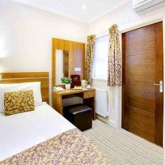 Queens Park Hotel комната для гостей фото 5
