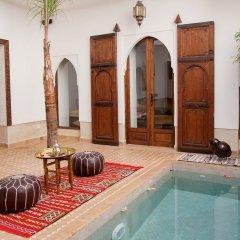 Отель Riad Clefs d'Orient Марокко, Марракеш - отзывы, цены и фото номеров - забронировать отель Riad Clefs d'Orient онлайн с домашними животными
