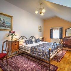 Hotel Red Lion Прага комната для гостей фото 5