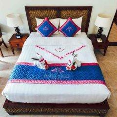 Отель Lotus Muine Resort & Spa Вьетнам, Фантхьет - отзывы, цены и фото номеров - забронировать отель Lotus Muine Resort & Spa онлайн с домашними животными