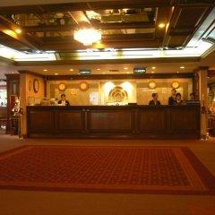 Отель Grande Ville Бангкок интерьер отеля