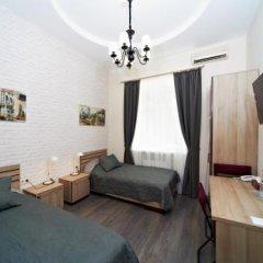 Гостиница Rauhvergher Profitable House фото 15