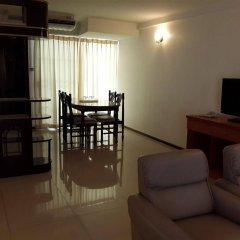 Отель Nanatai Suites Таиланд, Бангкок - отзывы, цены и фото номеров - забронировать отель Nanatai Suites онлайн комната для гостей