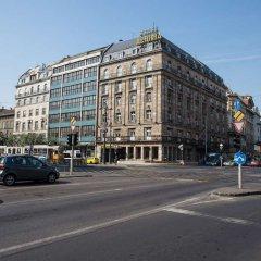 Danubius Hotel Astoria City Center парковка