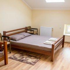 Lions heart hostel комната для гостей