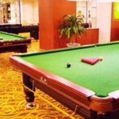 Beijing Fujian Hotel Пекин фитнесс-зал фото 2