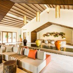Отель Fusion Resort Phu Quoc Вьетнам, Остров Фукуок - отзывы, цены и фото номеров - забронировать отель Fusion Resort Phu Quoc онлайн интерьер отеля фото 2