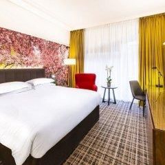 Millennium Gloucester Hotel London комната для гостей фото 4