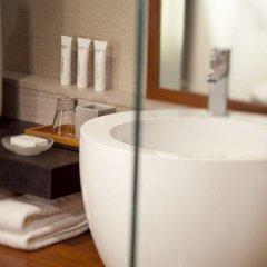 Отель Nobu Hotel at Caesars Palace США, Лас-Вегас - отзывы, цены и фото номеров - забронировать отель Nobu Hotel at Caesars Palace онлайн ванная