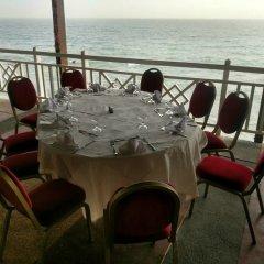 Hotel Jardin Savana Dakar питание фото 2