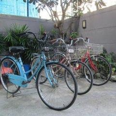 Airy Suvarnabhumi Hotel спортивное сооружение