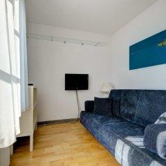 Отель Dom & House - Apartments Ogrodowa Sopot Польша, Сопот - отзывы, цены и фото номеров - забронировать отель Dom & House - Apartments Ogrodowa Sopot онлайн комната для гостей фото 2