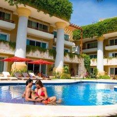 Отель Pueblito Escondido Luxury Condohotel детские мероприятия фото 2