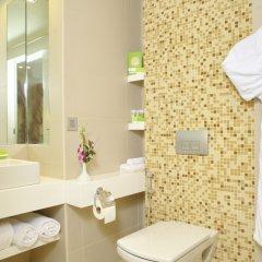 Отель Holiday Inn Cairo Maadi ванная фото 2