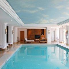 Отель InterContinental Amstel Amsterdam бассейн фото 2