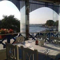 Отель Paros Болгария, Поморие - отзывы, цены и фото номеров - забронировать отель Paros онлайн питание фото 2