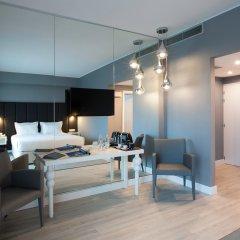 Отель Lutecia Smart Design Hotel Португалия, Лиссабон - 2 отзыва об отеле, цены и фото номеров - забронировать отель Lutecia Smart Design Hotel онлайн комната для гостей фото 2