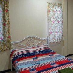 Отель The Nine House Бангкок комната для гостей