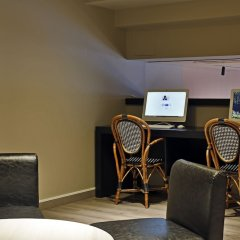 Hotel Athens Lycabettus Афины интерьер отеля