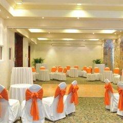 Отель Panama Jack Resorts Playa del Carmen – All-Inclusive Resort Плая-дель-Кармен помещение для мероприятий фото 3