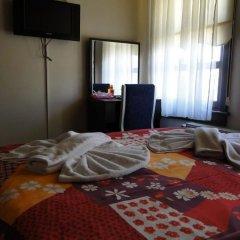 Отель La Fontaine Butik Otel Армутлу удобства в номере фото 2