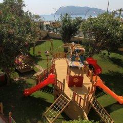 A11 Hotel Obaköy детские мероприятия фото 2