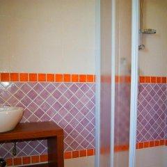 Отель Resort Il Casale Bolgherese Италия, Кастаньето-Кардуччи - отзывы, цены и фото номеров - забронировать отель Resort Il Casale Bolgherese онлайн ванная фото 2