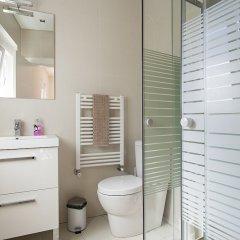 Отель ALTIDO Estrela Terrace III Лиссабон ванная фото 2