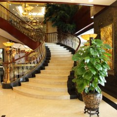 Отель Zhongshan Leeko Hotel Китай, Чжуншань - отзывы, цены и фото номеров - забронировать отель Zhongshan Leeko Hotel онлайн развлечения
