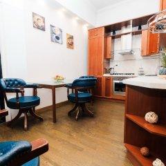 Гостиница Apartmenty Uyut Old Arbat в номере
