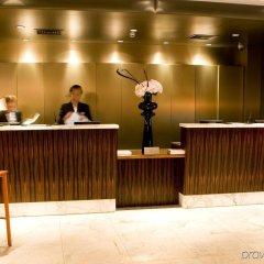 The Mandeville Hotel интерьер отеля фото 2