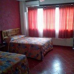 Отель Marlyn Пуэрто-Вальярта комната для гостей