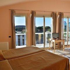 Hotel Tre Fontane балкон