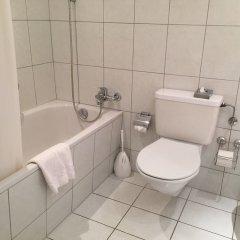 Hotel Alphorn ванная