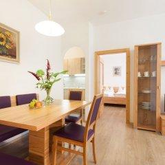 Отель Residence Garni Melcherhof Рачинес-Ратскингс комната для гостей фото 3