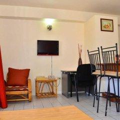 Отель El Greco Resort Ямайка, Монтего-Бей - отзывы, цены и фото номеров - забронировать отель El Greco Resort онлайн комната для гостей фото 5