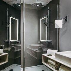 Отель Novotel Paris Coeur d'Orly Airport ванная фото 2