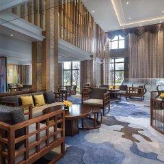 Отель Ramada Shanghai East гостиничный бар