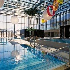 Отель Ottmanngut Suite and Breakfast Меран детские мероприятия