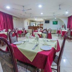 Отель Kesdem Hotel Гана, Тема - отзывы, цены и фото номеров - забронировать отель Kesdem Hotel онлайн питание фото 2