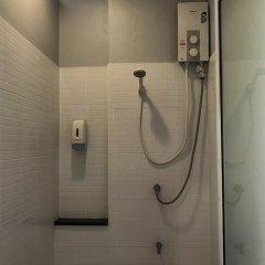 Отель S1hostel Bangkok Бангкок ванная фото 2