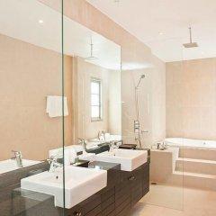Отель Diamond Villa Jacuzzi 2Bed No.301 ванная
