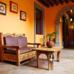 Отель Morales Historical And Colonial Downtown Core Гвадалахара интерьер отеля фото 2