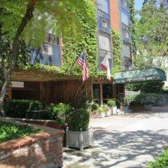 Отель Hilgard House Westwood Village