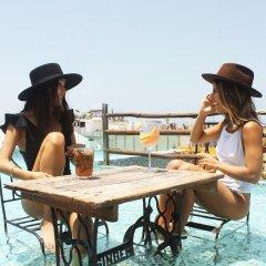 Отель Be Playa Плая-дель-Кармен фото 7