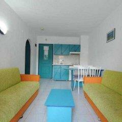 Отель Golden Orange Apart Мармарис комната для гостей