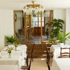 Отель Ottmanngut Suite and Breakfast Меран помещение для мероприятий