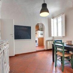 Апартаменты Orto Luminous Apartment With 2 Bedrooms Флоренция фото 10