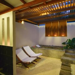 Отель Sun Island Resort & Spa 4* Стандартный номер с различными типами кроватей фото 11