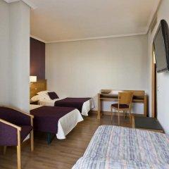 Отель Trafalgar Испания, Мадрид - отзывы, цены и фото номеров - забронировать отель Trafalgar онлайн комната для гостей фото 3